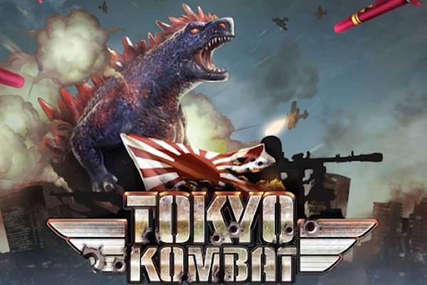 Tokyo Kombat